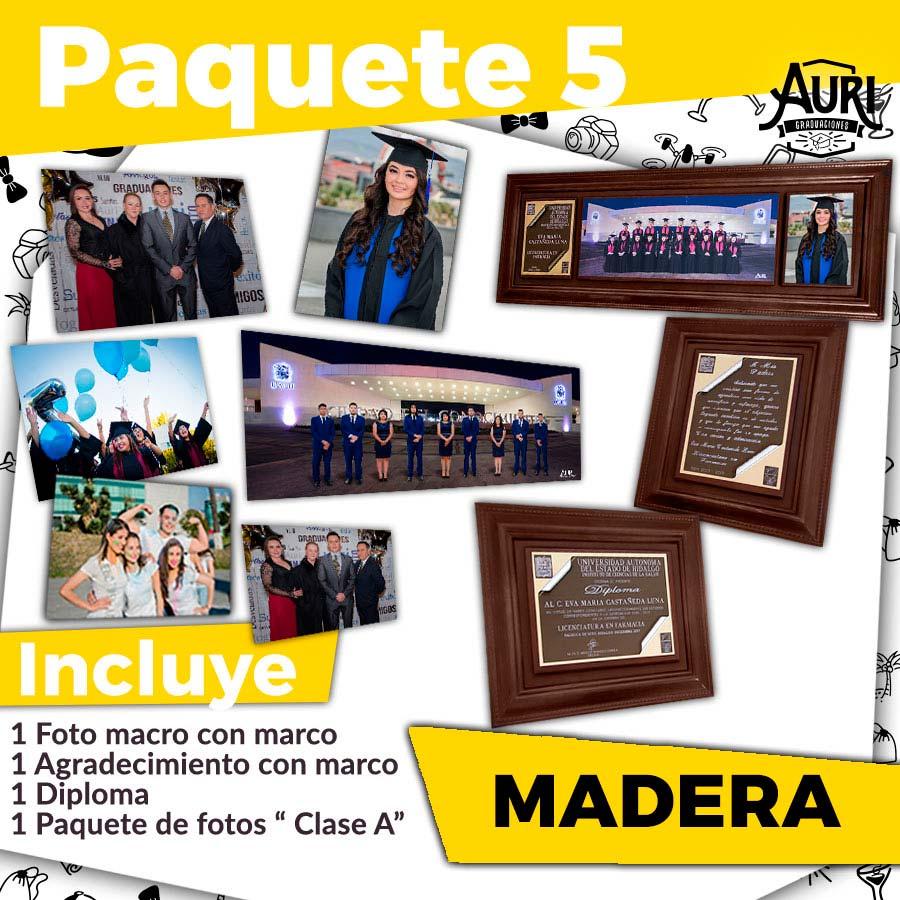 Auri Graduaciones